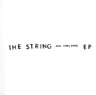 The String EP, 2008