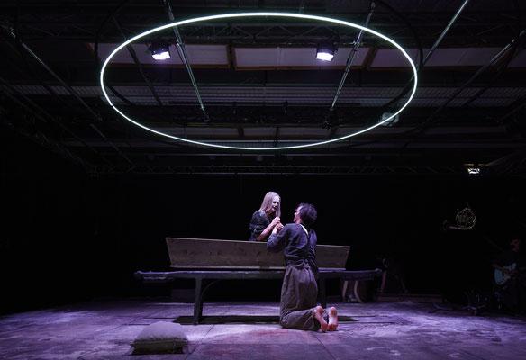 Die Totenwacht - Landestheater Linz